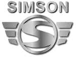 Simson Rückleuchten