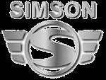 Simson Scheinwerfer
