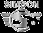 Simson Antrieb