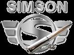 Simson Auspuff