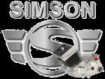 Simson Motor